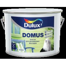 Dulux Domus для деревянных фасадов от 1 л до 10 л