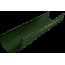 Желоб 3 м Зеленый