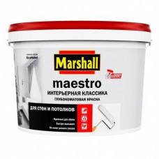 Маршал МАЕСТРО грунтовка для фасада глубокого проникновения