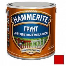 Хаммерайт грунт для черных металлов 0,25 л