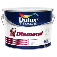 Dulux Diamond Matt от 1 л до 10 л