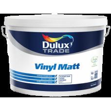 Dulux Vinyl Matt от 1л до 10л